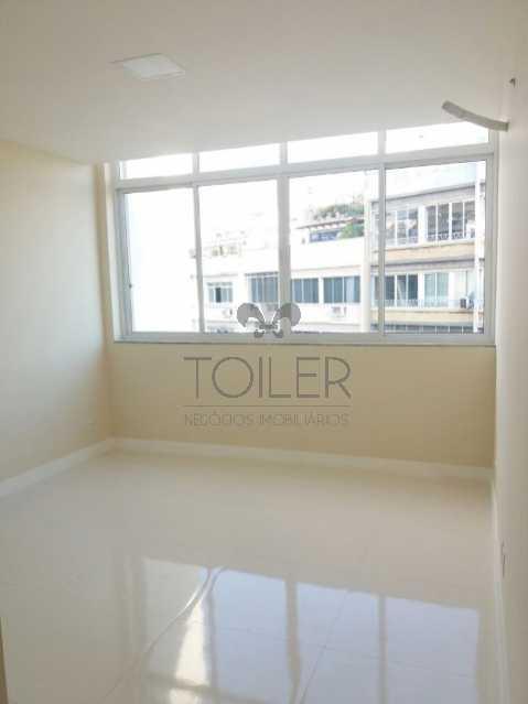 01 - Apartamento Avenida Rainha Elizabeth da Bélgica,Ipanema,Rio de Janeiro,RJ À Venda,2 Quartos,85m² - IP-RE2003 - 1
