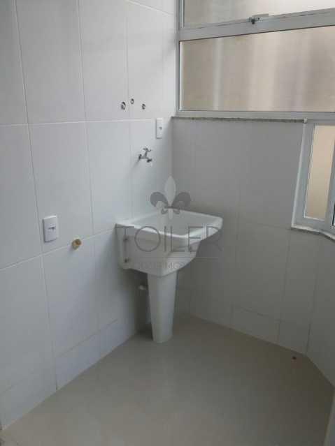 14 - Apartamento Avenida Rainha Elizabeth da Bélgica,Ipanema,Rio de Janeiro,RJ À Venda,2 Quartos,85m² - IP-RE2003 - 15