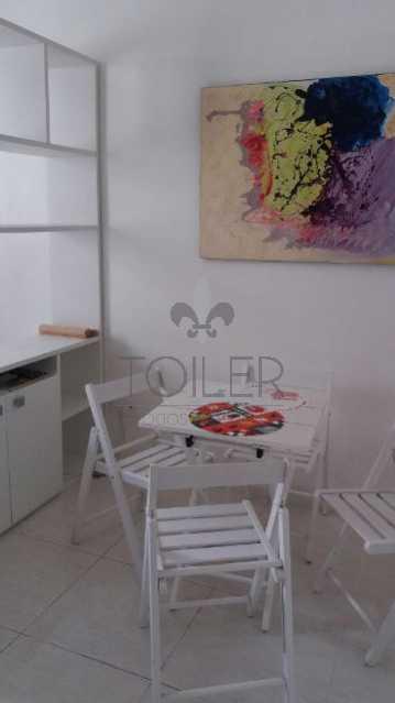 11 - Kitnet/Conjugado Para Venda ou Aluguel - Copacabana - Rio de Janeiro - RJ - CO-NS1016 - 12