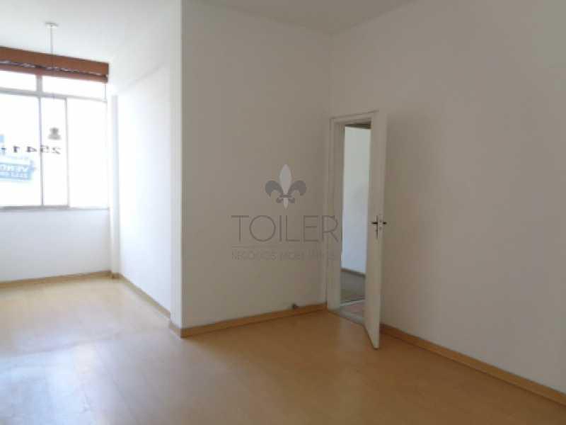 01 - Apartamento À Venda - Copacabana - Rio de Janeiro - RJ - CO-BR1011 - 1
