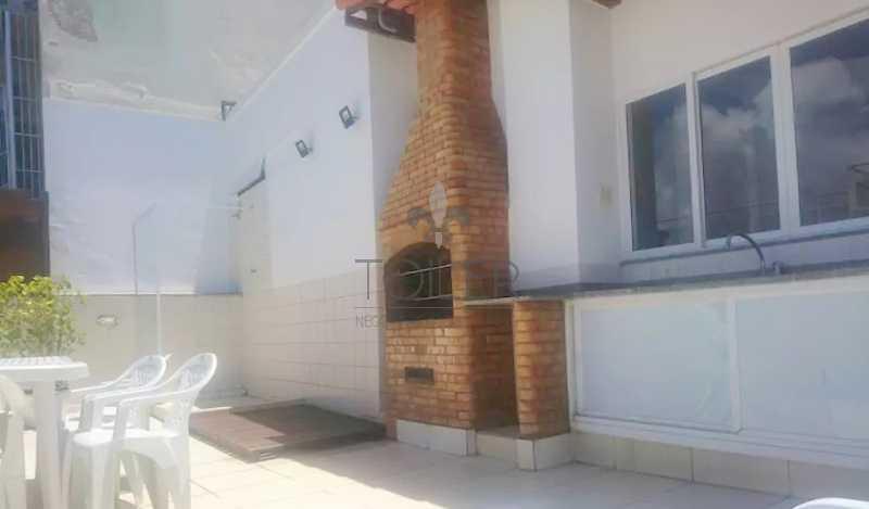 03 - Apartamento à venda Rua Bulhões de Carvalho,Copacabana, Rio de Janeiro - R$ 4.500.000 - CO-BC5001 - 4