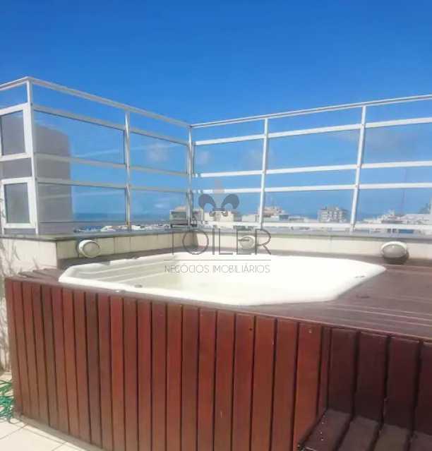 04 - Apartamento à venda Rua Bulhões de Carvalho,Copacabana, Rio de Janeiro - R$ 4.500.000 - CO-BC5001 - 5