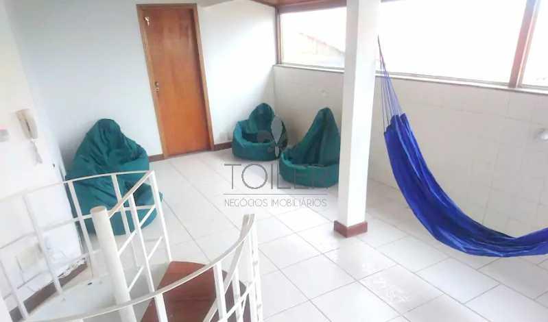 07 - Apartamento à venda Rua Bulhões de Carvalho,Copacabana, Rio de Janeiro - R$ 4.500.000 - CO-BC5001 - 8