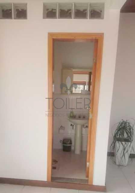 08 - Apartamento à venda Rua Bulhões de Carvalho,Copacabana, Rio de Janeiro - R$ 4.500.000 - CO-BC5001 - 9