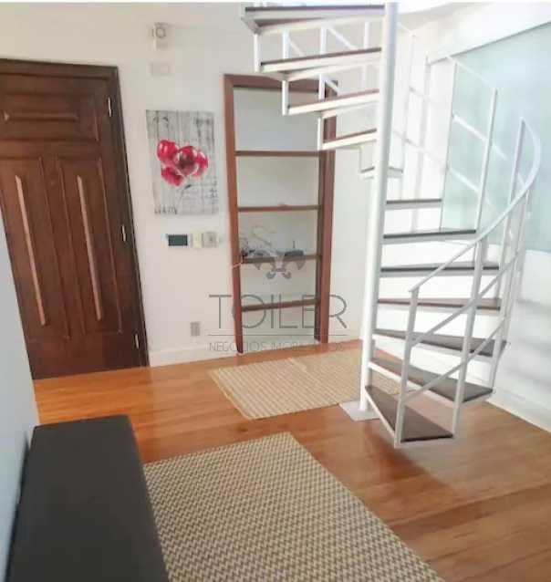 09 - Apartamento à venda Rua Bulhões de Carvalho,Copacabana, Rio de Janeiro - R$ 4.500.000 - CO-BC5001 - 10