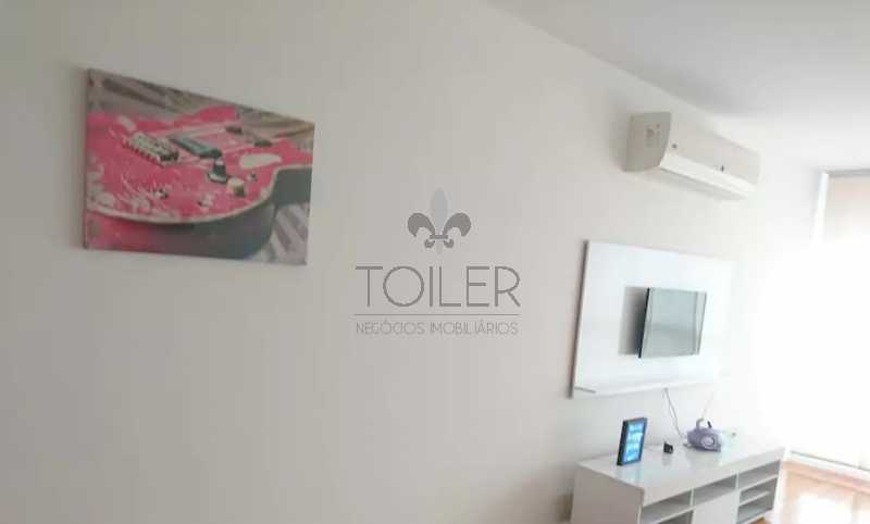 11 - Apartamento à venda Rua Bulhões de Carvalho,Copacabana, Rio de Janeiro - R$ 4.500.000 - CO-BC5001 - 12