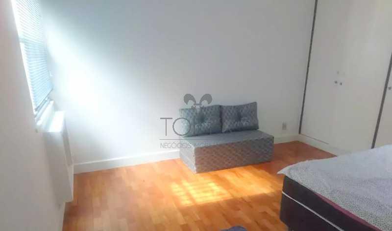 13 - Apartamento à venda Rua Bulhões de Carvalho,Copacabana, Rio de Janeiro - R$ 4.500.000 - CO-BC5001 - 14