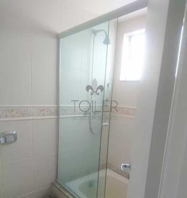 14 - Apartamento à venda Rua Bulhões de Carvalho,Copacabana, Rio de Janeiro - R$ 4.500.000 - CO-BC5001 - 15