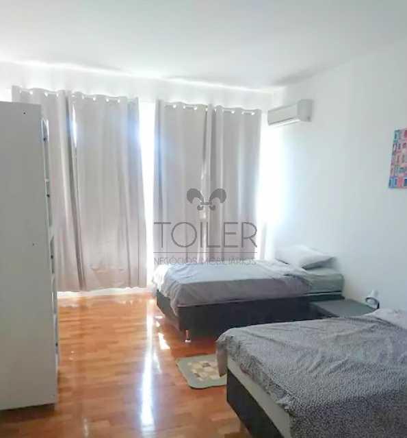 15 - Apartamento à venda Rua Bulhões de Carvalho,Copacabana, Rio de Janeiro - R$ 4.500.000 - CO-BC5001 - 16