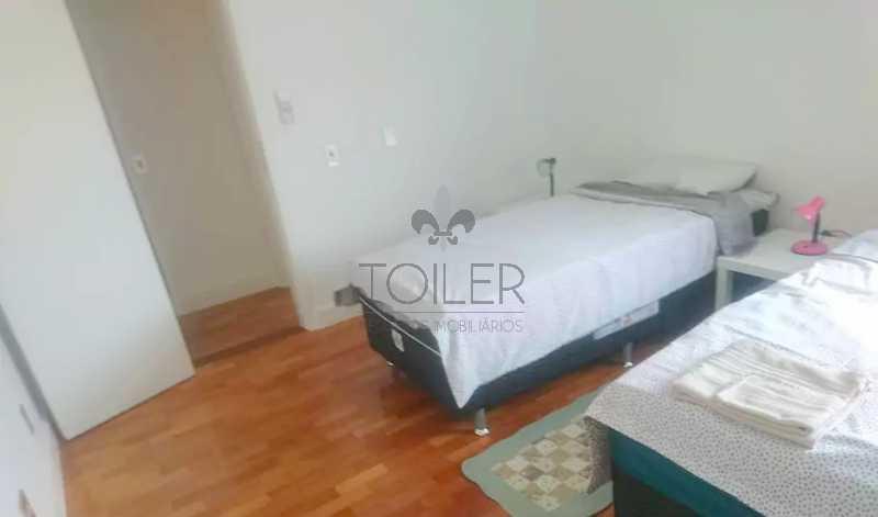 16 - Apartamento à venda Rua Bulhões de Carvalho,Copacabana, Rio de Janeiro - R$ 4.500.000 - CO-BC5001 - 17
