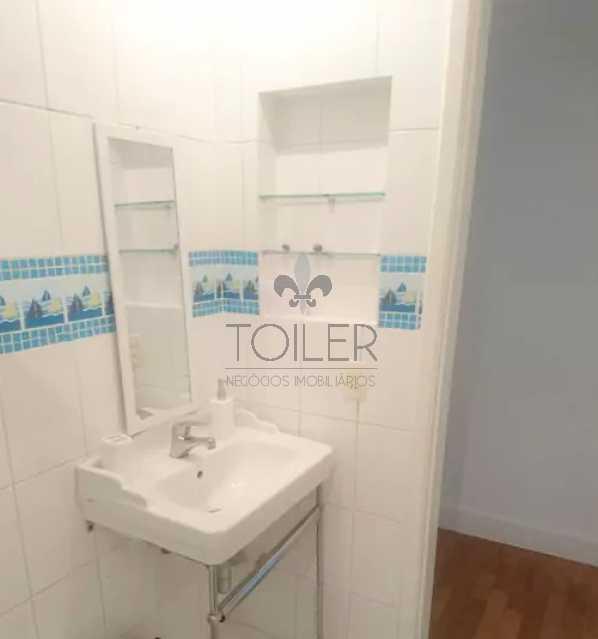 17 - Apartamento à venda Rua Bulhões de Carvalho,Copacabana, Rio de Janeiro - R$ 4.500.000 - CO-BC5001 - 18