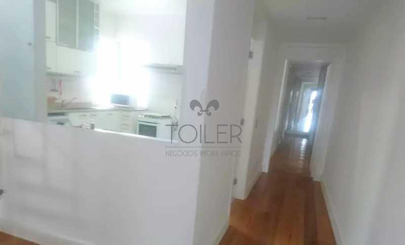 18 - Apartamento à venda Rua Bulhões de Carvalho,Copacabana, Rio de Janeiro - R$ 4.500.000 - CO-BC5001 - 19