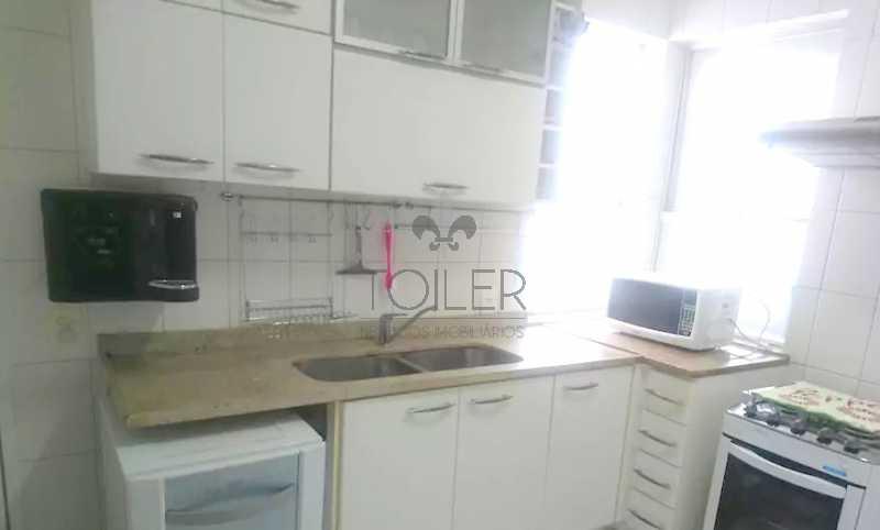 19 - Apartamento à venda Rua Bulhões de Carvalho,Copacabana, Rio de Janeiro - R$ 4.500.000 - CO-BC5001 - 20