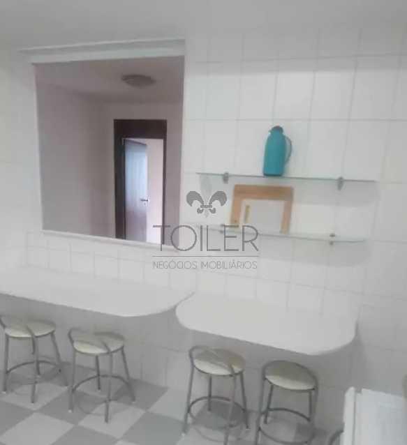 20 - Apartamento à venda Rua Bulhões de Carvalho,Copacabana, Rio de Janeiro - R$ 4.500.000 - CO-BC5001 - 21