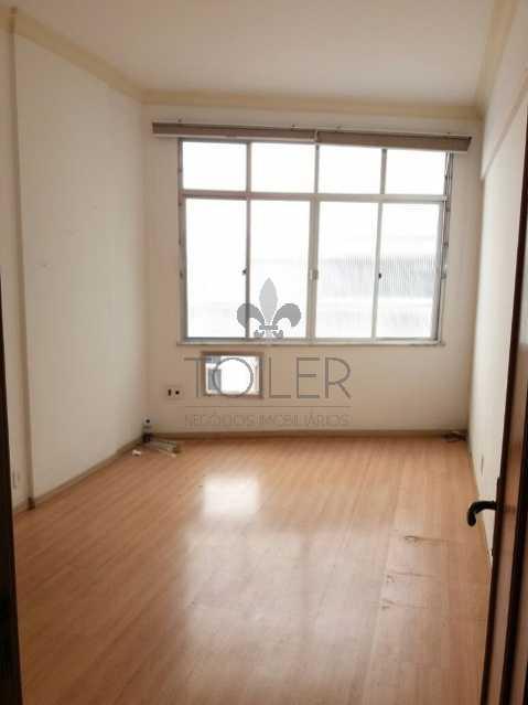 01 - Kitnet/Conjugado 40m² à venda Rua Domingos Ferreira,Copacabana, Rio de Janeiro - R$ 540.000 - CO-DF1005 - 1