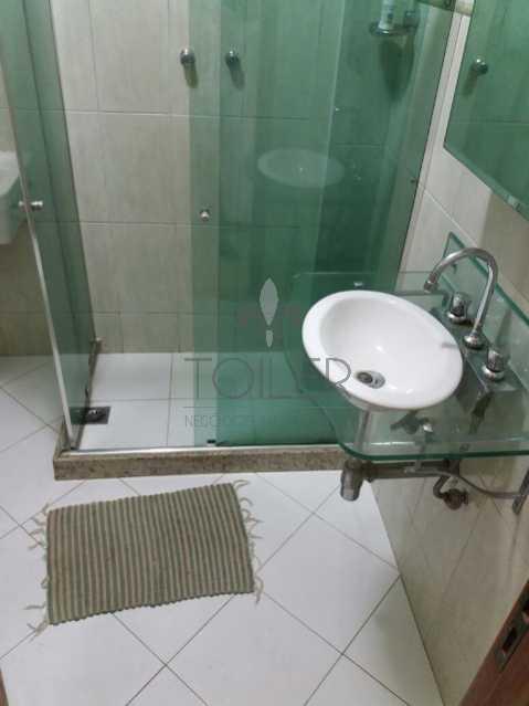 06 - Kitnet/Conjugado 40m² à venda Rua Domingos Ferreira,Copacabana, Rio de Janeiro - R$ 540.000 - CO-DF1005 - 7