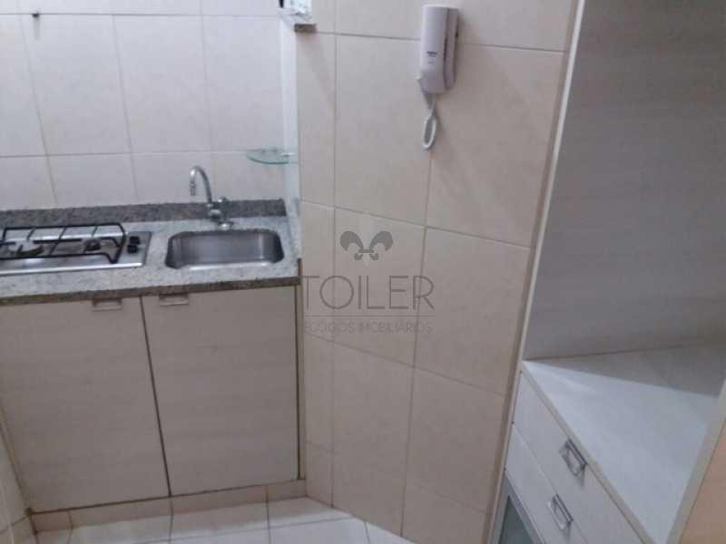 12 - Kitnet/Conjugado 40m² à venda Rua Domingos Ferreira,Copacabana, Rio de Janeiro - R$ 540.000 - CO-DF1005 - 13
