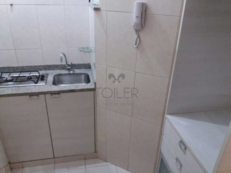 20 - Kitnet/Conjugado 40m² à venda Rua Domingos Ferreira,Copacabana, Rio de Janeiro - R$ 540.000 - CO-DF1005 - 21