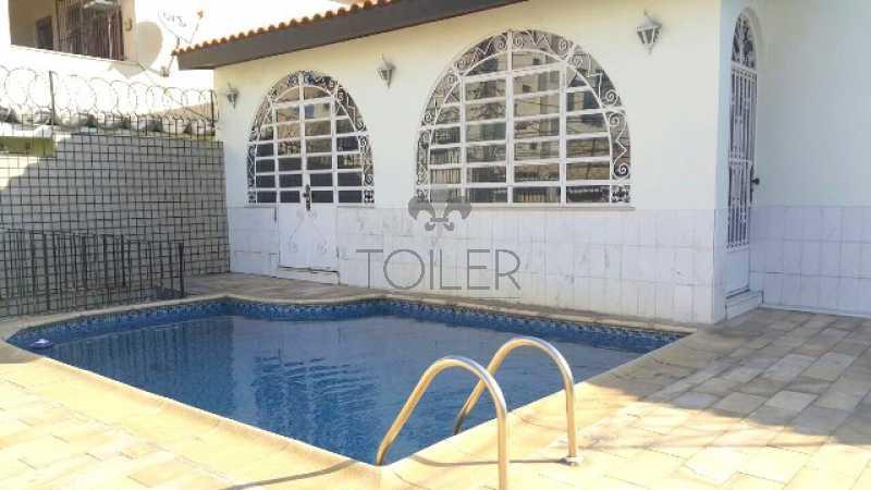 01 - Casa À Venda - Higienópolis - Rio de Janeiro - RJ - HG-PJ4001 - 1