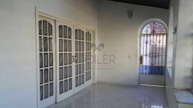 02 - Casa À Venda - Higienópolis - Rio de Janeiro - RJ - HG-PJ4001 - 3