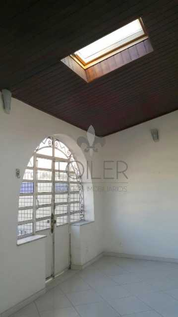 08 - Casa À Venda - Higienópolis - Rio de Janeiro - RJ - HG-PJ4001 - 9