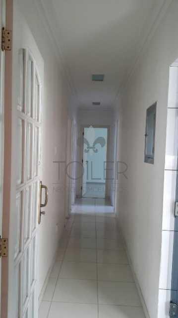09 - Casa À Venda - Higienópolis - Rio de Janeiro - RJ - HG-PJ4001 - 10
