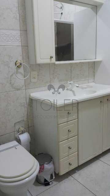 13 - Casa À Venda - Higienópolis - Rio de Janeiro - RJ - HG-PJ4001 - 14