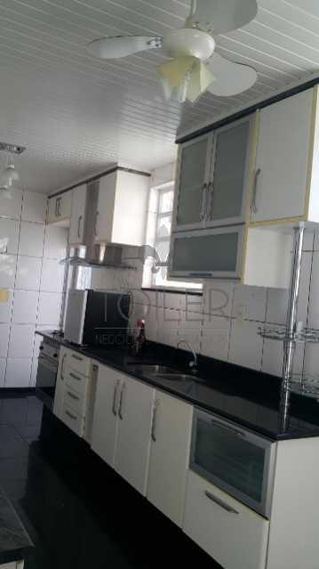 15 - Casa À Venda - Higienópolis - Rio de Janeiro - RJ - HG-PJ4001 - 16