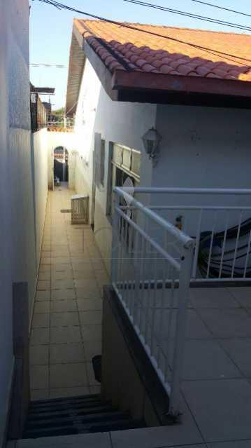 17 - Casa À Venda - Higienópolis - Rio de Janeiro - RJ - HG-PJ4001 - 18