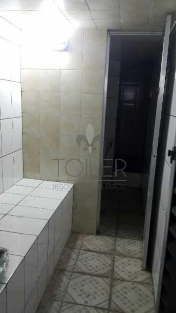 19 - Casa À Venda - Higienópolis - Rio de Janeiro - RJ - HG-PJ4001 - 20