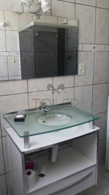 20 - Casa À Venda - Higienópolis - Rio de Janeiro - RJ - HG-PJ4001 - 21