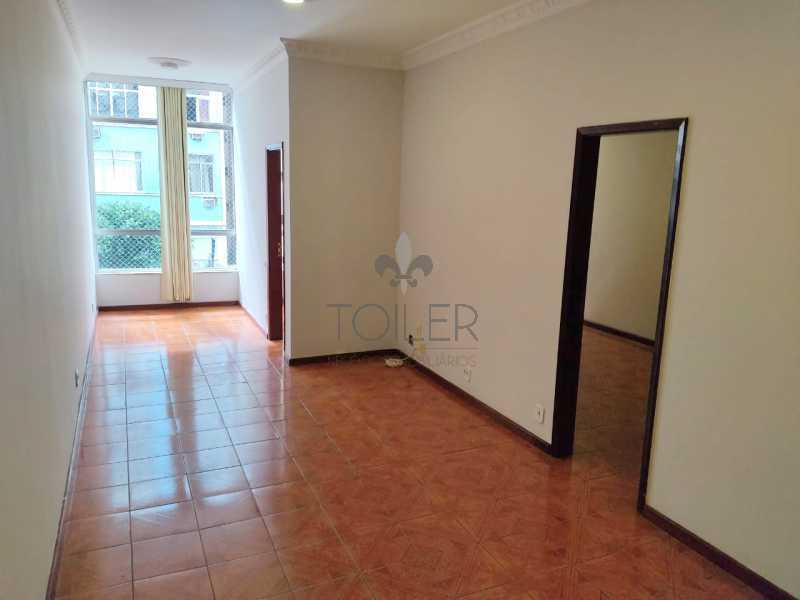 01 - Apartamento 3 quartos para alugar Copacabana, Rio de Janeiro - R$ 3.000 - LCO-BR3005 - 1