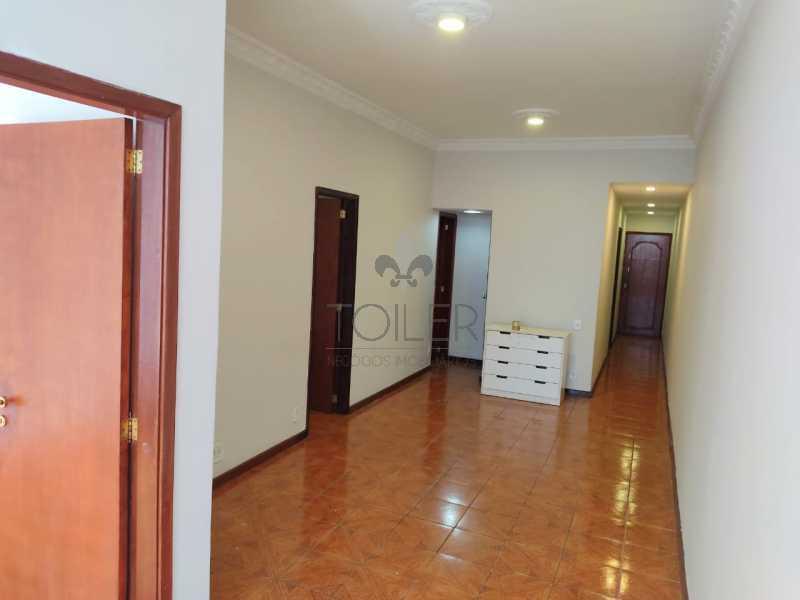 02 - Apartamento 3 quartos para alugar Copacabana, Rio de Janeiro - R$ 3.000 - LCO-BR3005 - 3