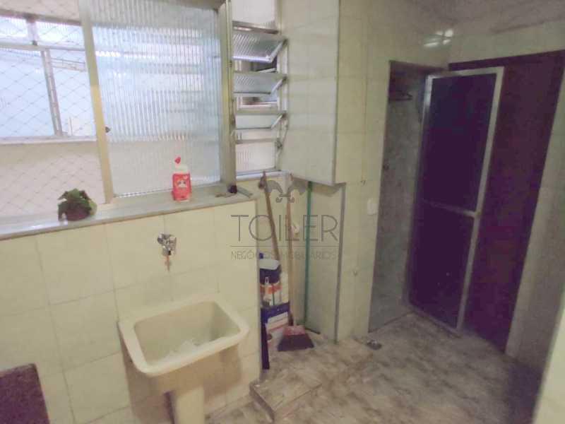 14 - Apartamento 3 quartos para alugar Copacabana, Rio de Janeiro - R$ 3.000 - LCO-BR3005 - 15