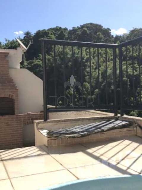 08 - Cobertura à venda Rua Assis Bueno,Botafogo, Rio de Janeiro - R$ 1.260.000 - LBO-AB1001 - 9