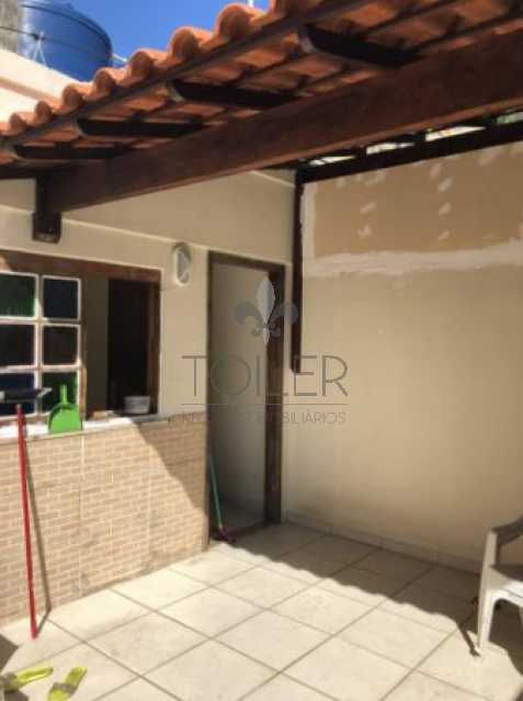 09 - Cobertura à venda Rua Assis Bueno,Botafogo, Rio de Janeiro - R$ 1.260.000 - LBO-AB1001 - 10