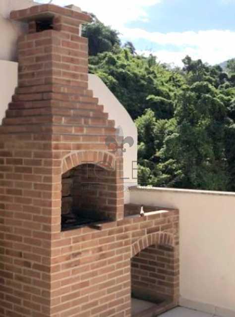 15 - Cobertura à venda Rua Assis Bueno,Botafogo, Rio de Janeiro - R$ 1.260.000 - LBO-AB1001 - 16