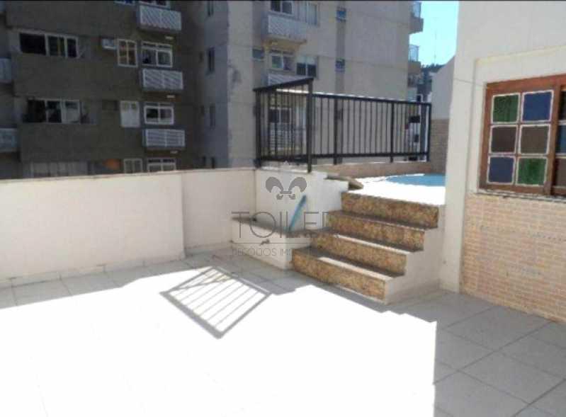 17 - Cobertura à venda Rua Assis Bueno,Botafogo, Rio de Janeiro - R$ 1.260.000 - LBO-AB1001 - 18