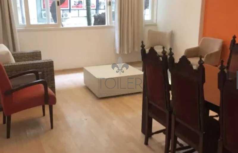 02 - Apartamento Rua Raimundo Correia,Copacabana,Rio de Janeiro,RJ À Venda,3 Quartos,150m² - CO-RC3005 - 3