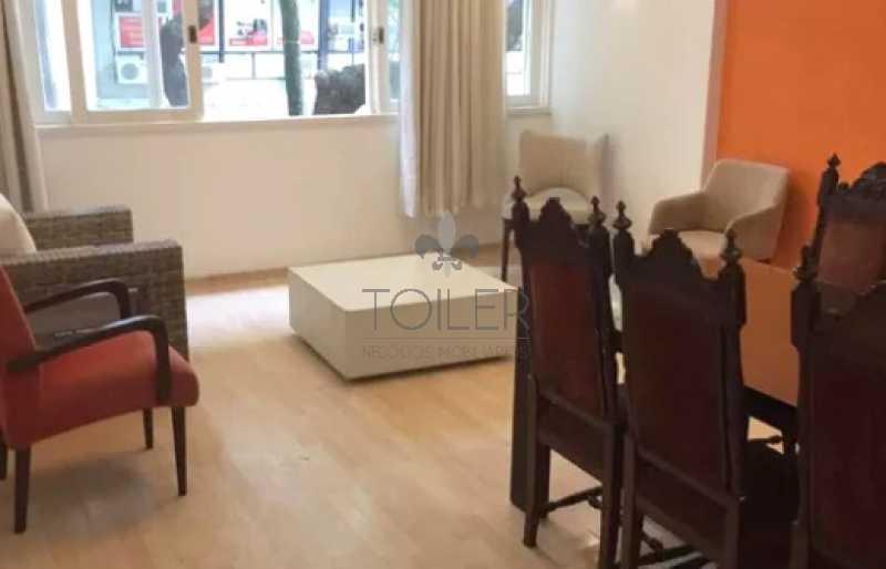 04 - Apartamento Rua Raimundo Correia,Copacabana,Rio de Janeiro,RJ À Venda,3 Quartos,150m² - CO-RC3005 - 5