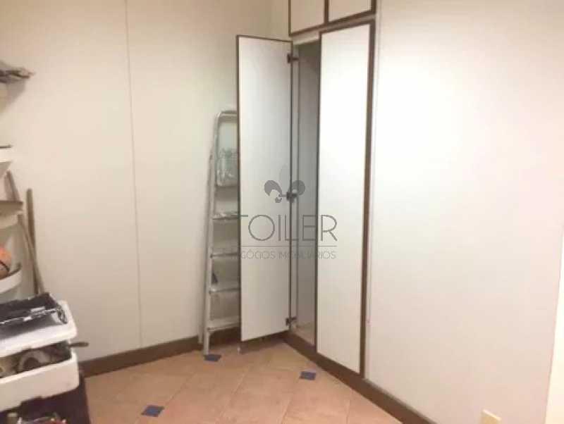 19 - Apartamento Rua Raimundo Correia,Copacabana,Rio de Janeiro,RJ À Venda,3 Quartos,150m² - CO-RC3005 - 20