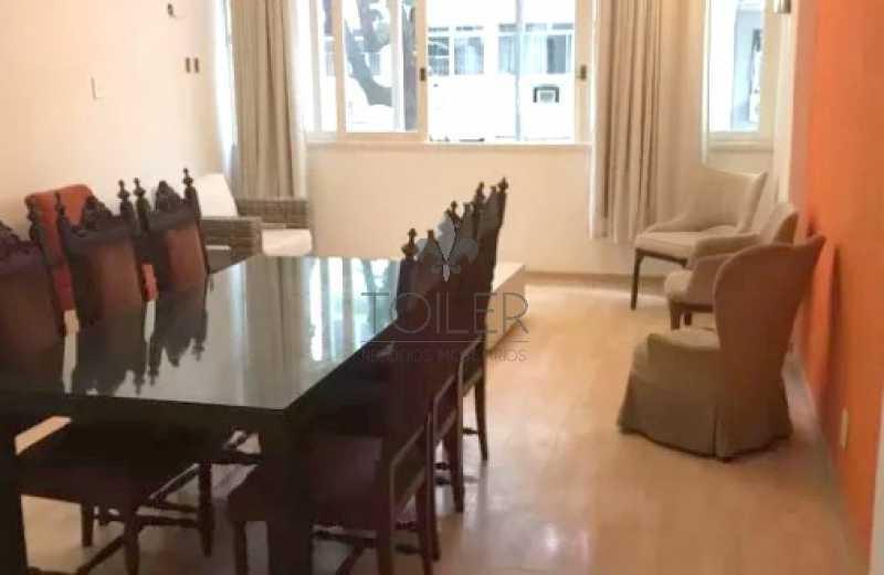20 - Apartamento Rua Raimundo Correia,Copacabana,Rio de Janeiro,RJ À Venda,3 Quartos,150m² - CO-RC3005 - 21