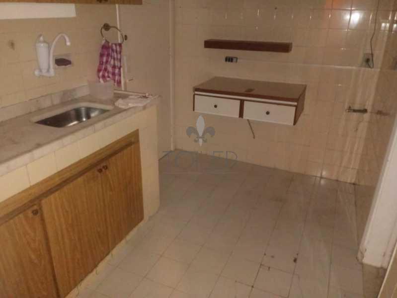 08 - Apartamento Rua Constante Ramos,Copacabana, Rio de Janeiro, RJ À Venda, 2 Quartos, 75m² - LCO-CR2001 - 9