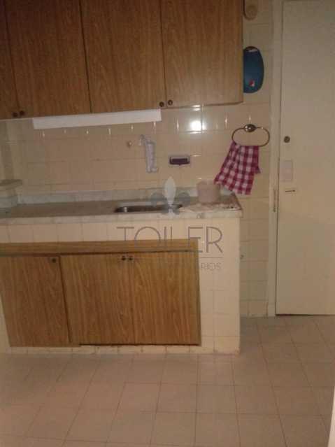 10 - Apartamento Rua Constante Ramos,Copacabana, Rio de Janeiro, RJ À Venda, 2 Quartos, 75m² - LCO-CR2001 - 11
