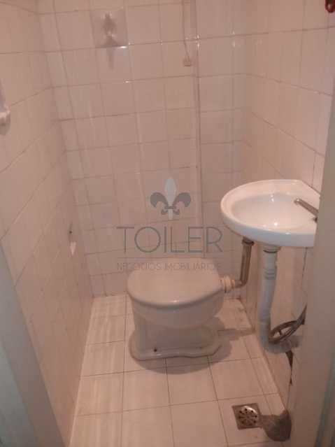 11 - Apartamento Rua Constante Ramos,Copacabana, Rio de Janeiro, RJ À Venda, 2 Quartos, 75m² - LCO-CR2001 - 12