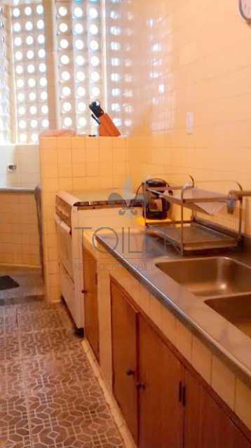 09 - Apartamento À Venda Rua Anita Garibaldi,Copacabana, Rio de Janeiro - R$ 1.000.000 - CO-AG3005 - 10