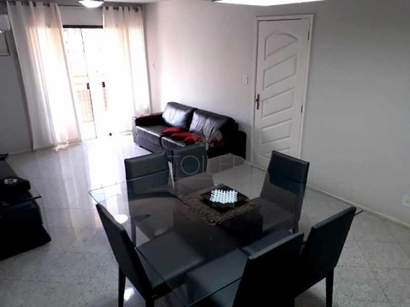 01 - Apartamento Rua Gustavo Gama,Méier,Rio de Janeiro,RJ À Venda,3 Quartos,200m² - ME-GG3001 - 1