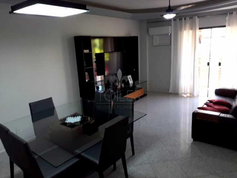 02 - Apartamento Rua Gustavo Gama,Méier,Rio de Janeiro,RJ À Venda,3 Quartos,200m² - ME-GG3001 - 3