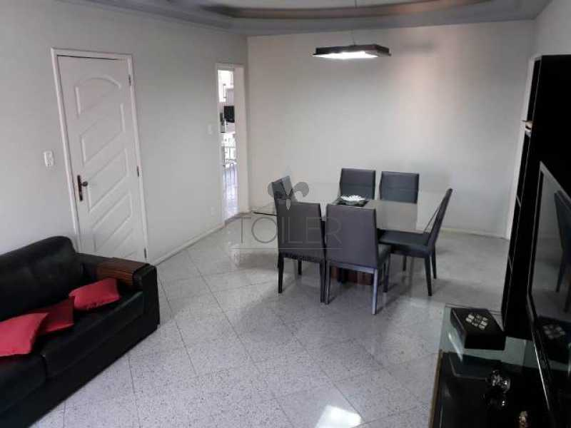 03 - Apartamento Rua Gustavo Gama,Méier,Rio de Janeiro,RJ À Venda,3 Quartos,200m² - ME-GG3001 - 4
