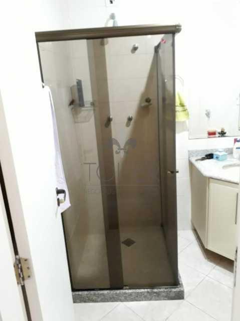 11 - Apartamento Rua Gustavo Gama,Méier,Rio de Janeiro,RJ À Venda,3 Quartos,200m² - ME-GG3001 - 12